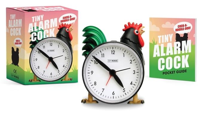 Tiny Alarm Cock