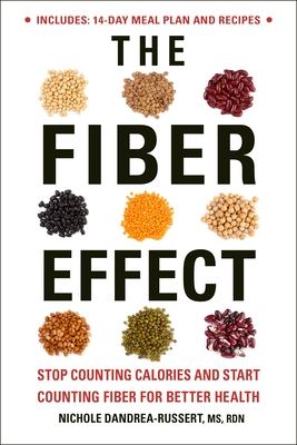 The Fiber Effect: Stop Counting Calories and Start Counting Fiber for Better Health
