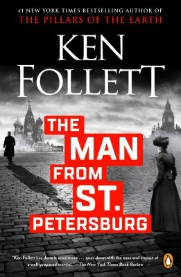The Man from St. Petersburg