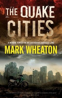 The Quake Cities