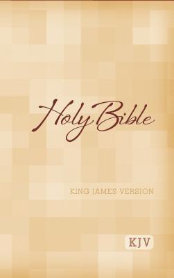 Holy Bible-KJV