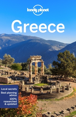 Lonely Planet Greece 15