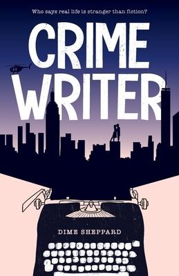 Crime Writer