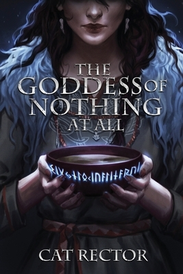The Goddess of Nothing At All