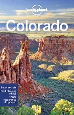 Lonely Planet Colorado 3
