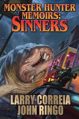 Monster Hunter Memoirs: Sinners, 2