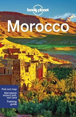 Lonely Planet Morocco 13