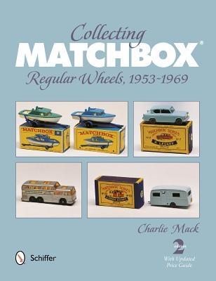Collecting Matchbox: Regular Wheels 1953-1969