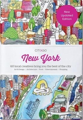 Citix60: New York City: New Edition