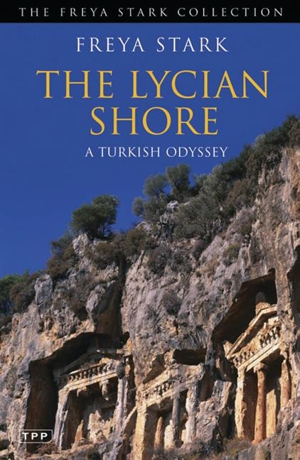 The Lycian Shore: A Turkish Odyssey