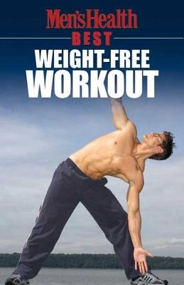 Men's Health Best: Weight-Free Workout