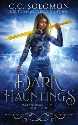 Dark Hauntings