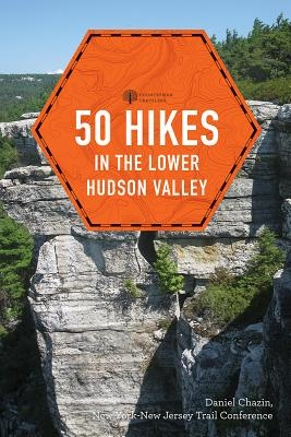 50 Hikes in the Lower Hudson Valley