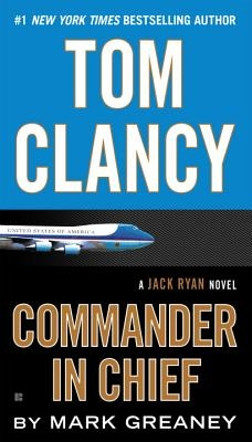 Tom Clancy: Commander in Chief