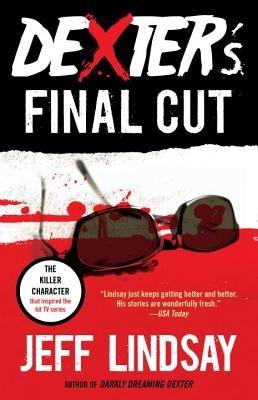Dexter's Final Cut: Dexter Morgan (7)