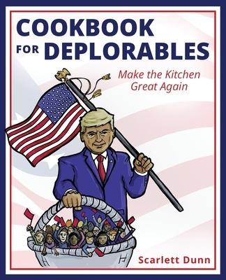 Cookbook for Deplorables