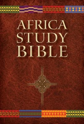 Africa Study Bible-NLT