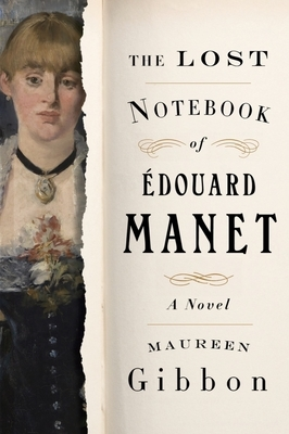 The Lost Notebook of ?douard Manet