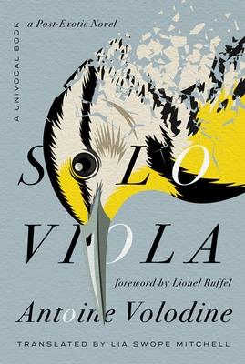 Solo Viola: A Post-Exotic Novel