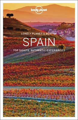 Lonely Planet Best of Spain 3