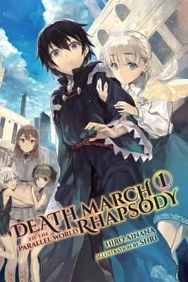 Death March to the Parallel World Rhapsody, Volume 1