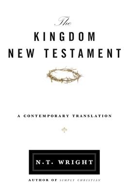 Kingdom New Testament-OE