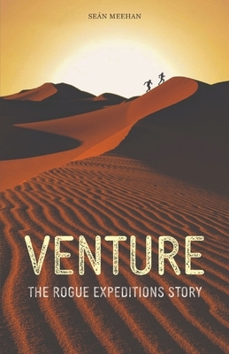 Venture: The Rogue Expeditions Story