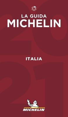 The Michelin Guide Italia (Italy) 2021: Restaurants & Hotels