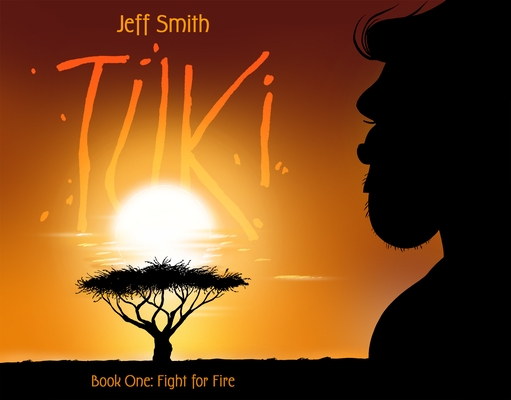 Tuki: Fight for Fire