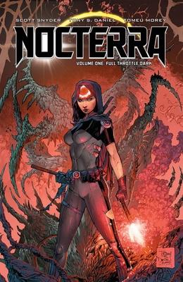 Nocterra, Volume 1: Full Throttle Dark