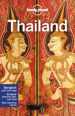 Lonely Planet Thailand 18