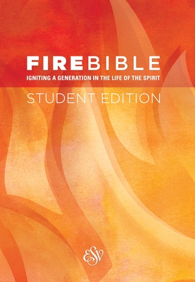Fire Bible-ESV-Student