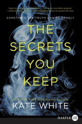 The Secrets You Keep LP