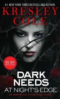 Dark Needs at Night's Edge, 5