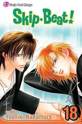 Skip-Beat!, Vol. 18, 18