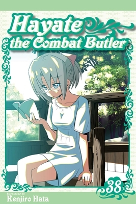 Hayate the Combat Butler, Vol. 38, 38