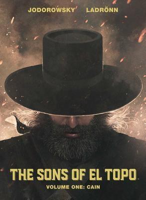 Sons of El Topo Vol. 1: Cain