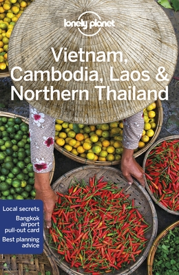 Lonely Planet Vietnam, Cambodia, Laos & Northern Thailand 6