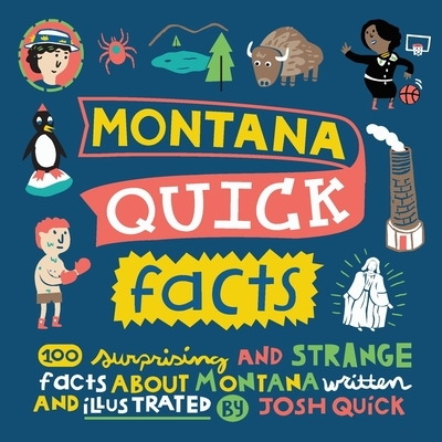 Montana Quick Facts