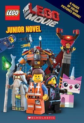 Junior Novel (the Lego Movie)