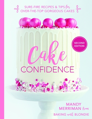Cake Confidence, 2nd Edition