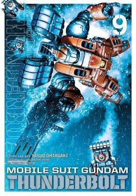Mobile Suit Gundam Thunderbolt, Vol. 9, 9