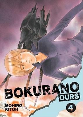 Bokurano: Ours, Vol. 4