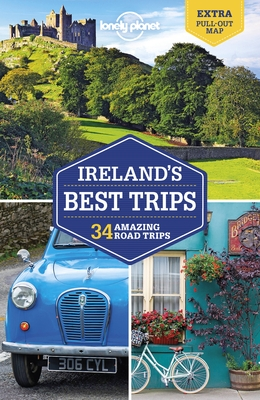 Lonely Planet Ireland's Best Trips 3