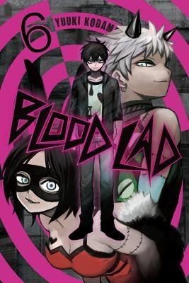 Blood Lad, Volume 6