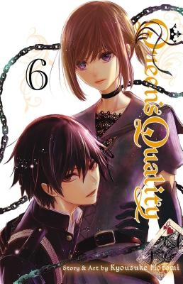 Queen's Quality, Vol. 6, 6