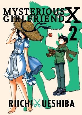 Mysterious Girlfriend X, Volume 2
