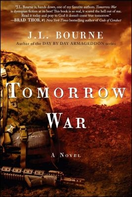 Tomorrow War, 1: The Chronicles of Max [Redacted]
