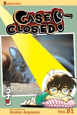 Case Closed, Vol. 51, 51