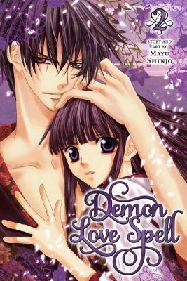 Demon Love Spell, Vol. 2, 2